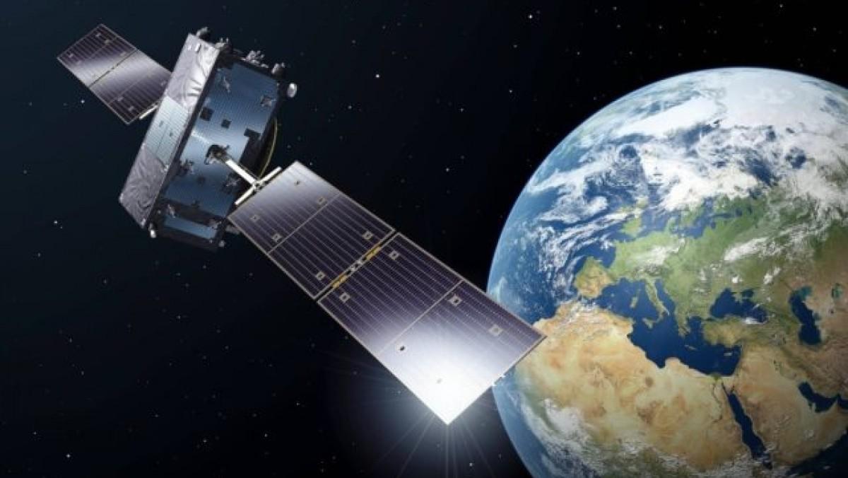 Meosar: il sistema Sar/Galileo supera il primo test nello spazio