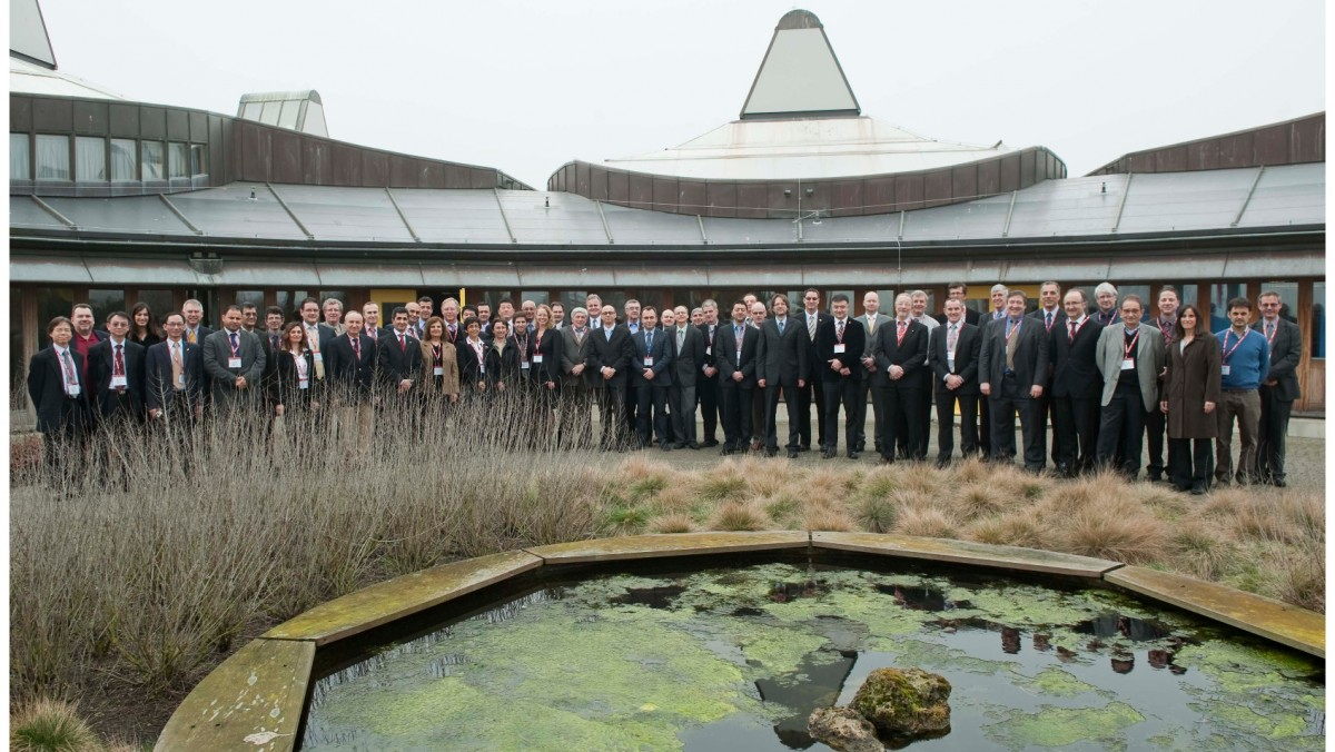 MEOSAR - L'Italia al Task Group Meeting di Noordwjik (Olanda)