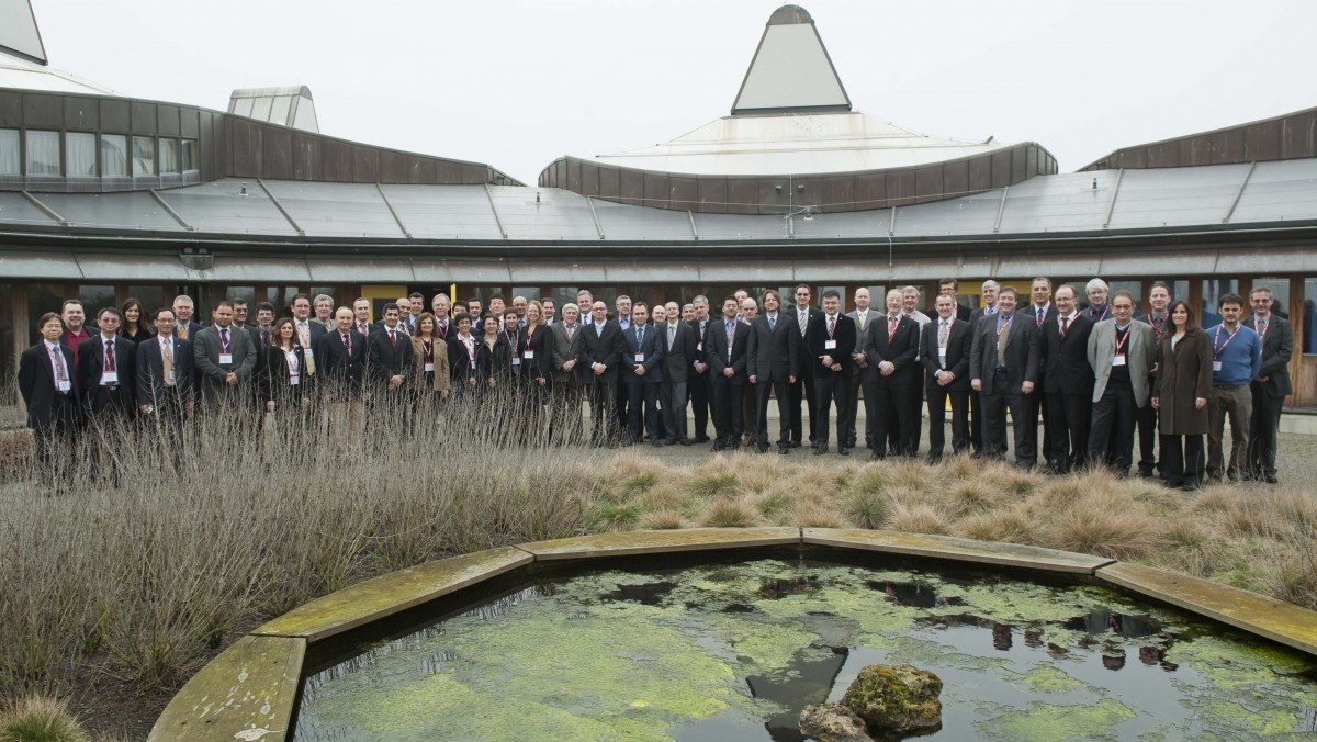 Cospas Sarsat Task Group 1/2012