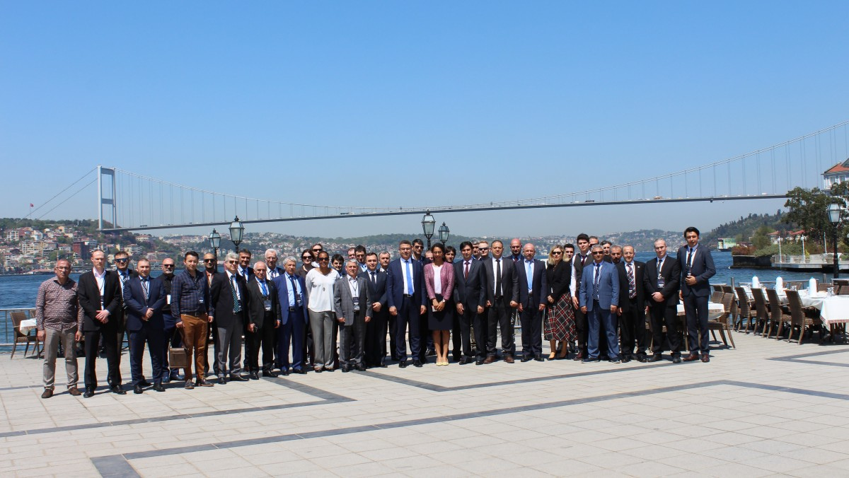 DDR-2018 Meeting-Istanbul