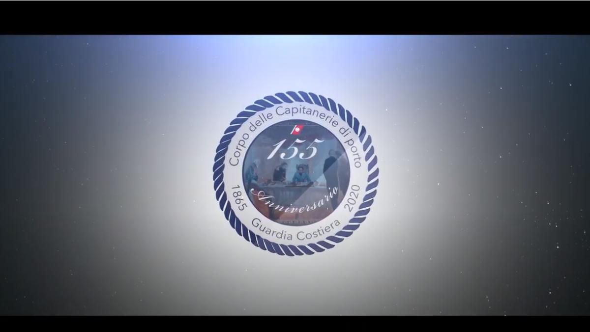 155° anniversario del Corpo delle Capitanerie di Porto